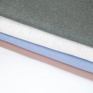 Ткань футер петля 2-х нитка