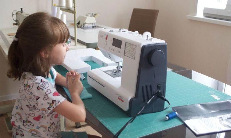 Как купить швейную машину
